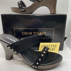 Colin Stuart Wood Sandal